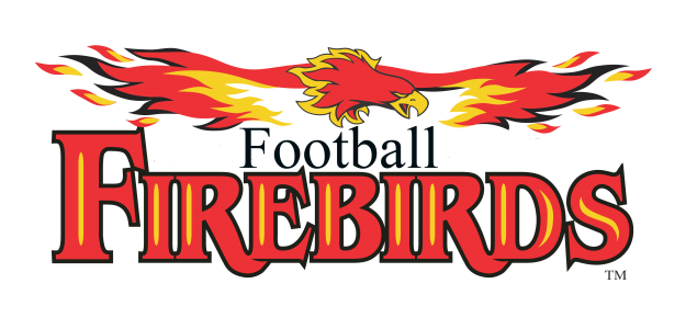 Grades 9-12 Firebirds Football Team Camp