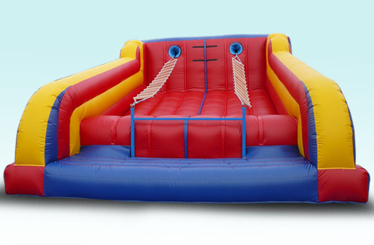 Jacob's Ladder Bounce House